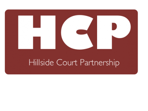 Hillside Court logo